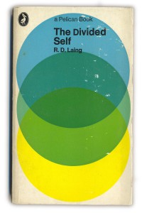 1971 The Divided Self - R.D.Laing
